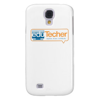 Official eduTecher Products Galaxy S4 Cover