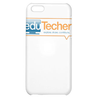 Official eduTecher Products iPhone 5C Covers