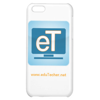 Official eduTecher Products Cover For iPhone 5C