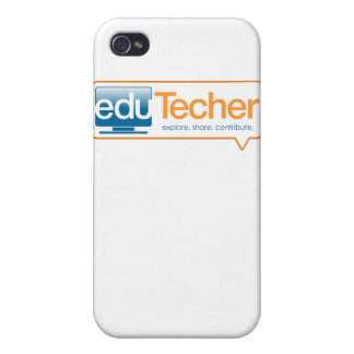 Official eduTecher Products Case For iPhone 4
