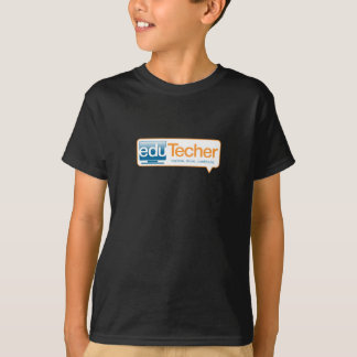 Official eduTecher Products T-Shirt
