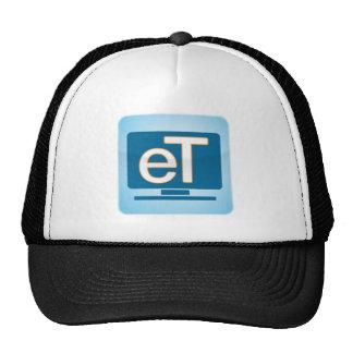 Official eduTecher Products Trucker Hat