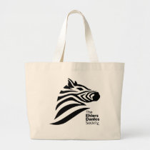Official Ehlers-Danlos Society Canvas Tote