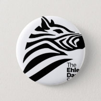 Official Ehlers-Danlos Society Logo Button