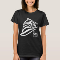 Official Ehlers-Danlos Society Logo T-Shirt