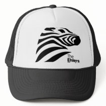 Official Ehlers-Danlos Society Logo Trucker Hat