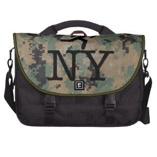 Official Escape New York Heavy Commuter Bag