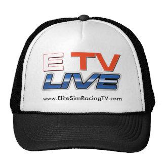 Official ETV Live Trucker Cap Trucker Hat