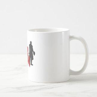 Official FEAR FILM Coffee Mug