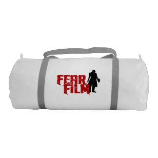 Official FEAR FILM Duffle Bag