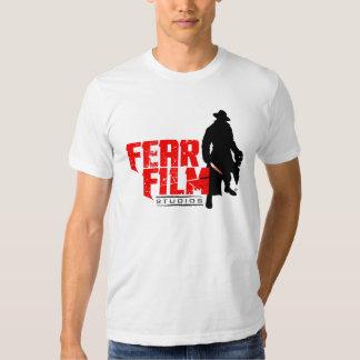 Official FEAR FILM Tee-Shirt - NEW LOGO Tee Shirt