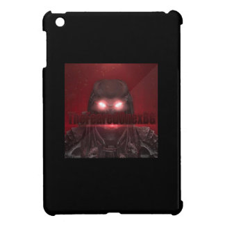 OFFICIAL FearedArmy Merch iPad Mini Cover