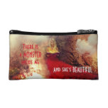 Official Feversong 2017 Cosmetic Bag at Zazzle