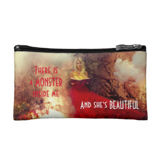 Official Feversong 2017 Cosmetic Bag