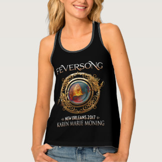 Official Feversong 2017 Tank (Stay to the Lights)