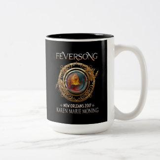Official Feversong Mug