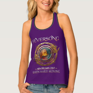 Official Feversong Stay to the Lights Tank