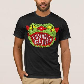 Official Funhouse Gallery T-Shirt(dark) T-Shirt