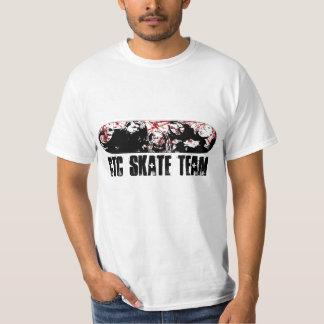 OFFICIAL GEAR 1 CTC SKATE TEAM T-Shirt