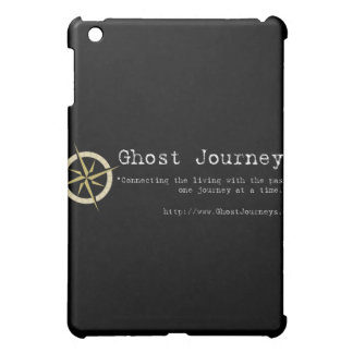 Official Ghost Journeys iPad Mini Cover
