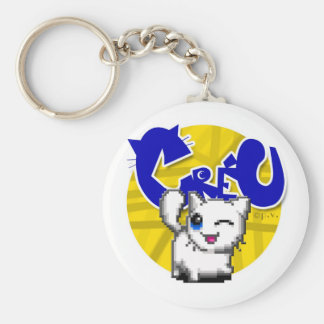 Official Gif Keychain