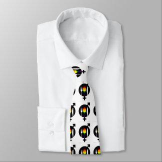 Official GNL Super Logo Custom Tie