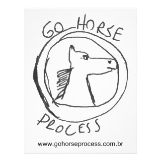 OFFICIAL GOHORSE PRODUCT HOMOLOGATED LETTERHEAD
