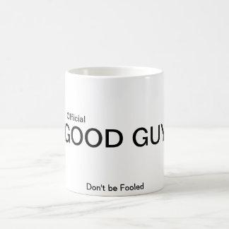 Official, Good Guy 11 Oz Magic Heat Color-Changing Coffee Mug