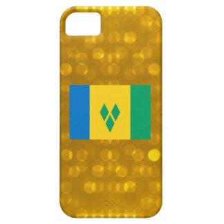 Official Grenadian Flag iPhone SE/5/5s Case