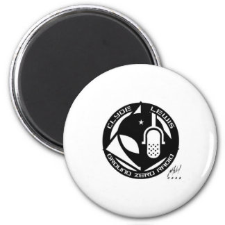 Official Ground Zero Products! Magnet