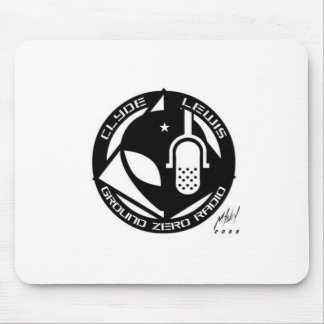 Official Ground Zero Products! Mouse Pad