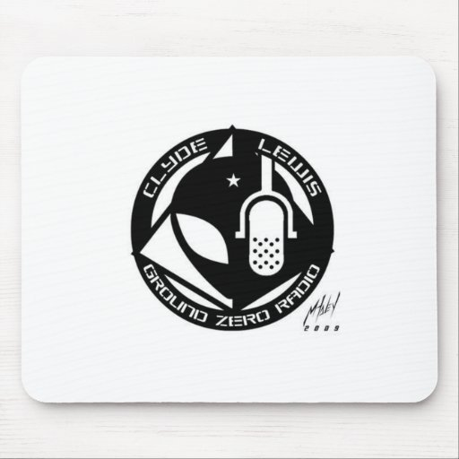 Official Ground Zero Products! Mousepads