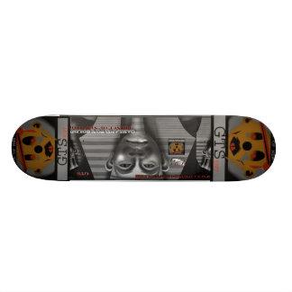 Official GTS Skateboard