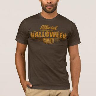 Official Halloween Shirt