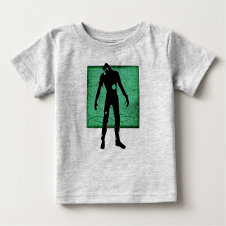 Official Halloween Zombie Tee! Baby T-Shirt