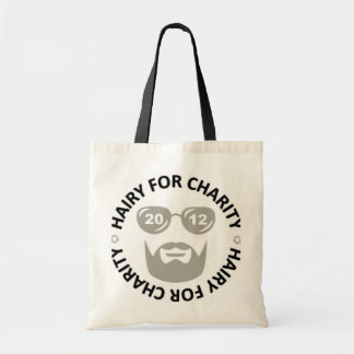 Official HFC 2012 Accessories Tote Bag