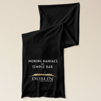 Official HIGH VOLTAGE Dublin/Maniac Scarf