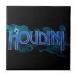 Official Houdini Merchandise Ceramic Tile