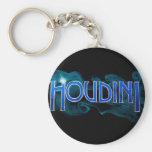 Official Houdini Merchandise Key Chain