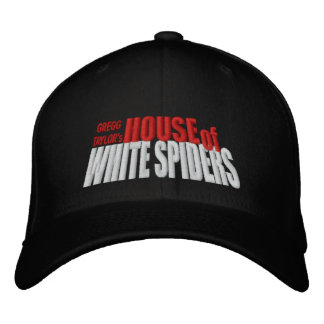 Official HOWS Hat Embroidered Baseball Cap