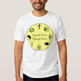 Official IEFC T-Shirt
