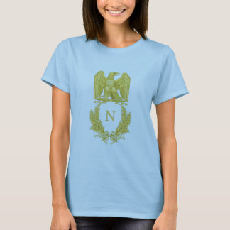 Official Imperial Emblem Napoleon Woman's t-shirt