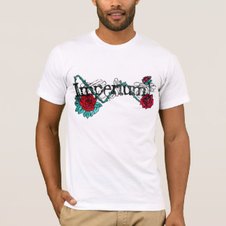 Official Imperium T-Shirt 2011 - 2012 (Mens Fitted