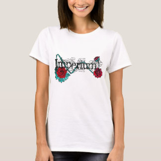 Official Imperium Womens T-shirt
