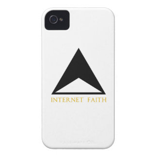 OFFICIAL INTERNET FAITH iPHONE 4S CASE
