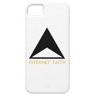 OFFICIAL INTERNET FAITH iPHONE 5S CASE