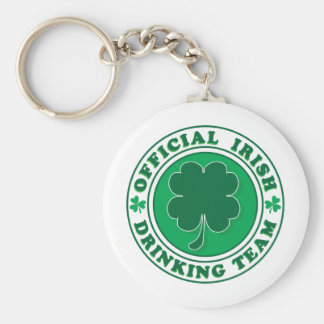 Official-Iris-Drinking-Team Keychain