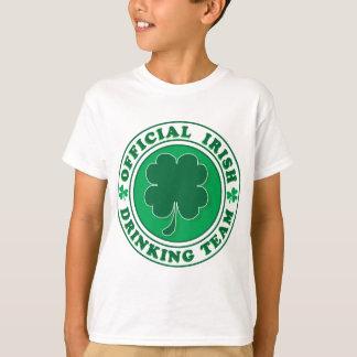 Official-Iris-Drinking-Team T-Shirt