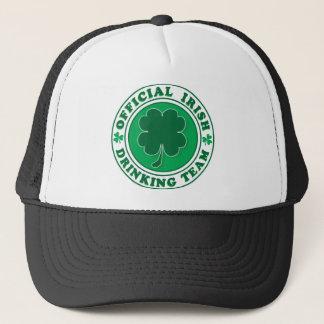Official-Iris-Drinking-Team Trucker Hat