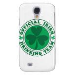 Official-Irish-Drinking-Team.2-png Samsung Galaxy S4 Cases